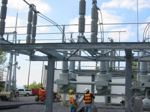 Hmt Inc High Voltage Engineering Amp Technical Services